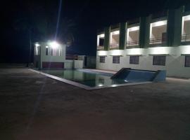 Shyam Sundri Resort, Chandrāvati (рядом с городом Māwāl)