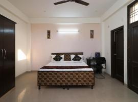 Mehta Guest House, Нойда (рядом с городом Badarpur)
