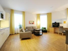 Apartment Hein - Vienna Airport, Schwechat (Fischamend Dorf yakınında)