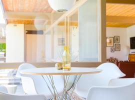 Wexler Fishbowl at Sunmor Estates - 3 Bedroom