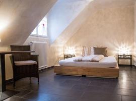 Hotel Schlüssel Allschwil, Basel
