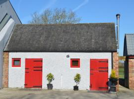 The Stable, Bennettsbridge Kilkenny, Килкенни (рядом с городом Gowran)