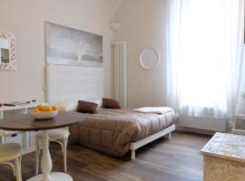 Charming Studio Casa Emilia