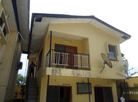 Bowman Hotel, Calabar (Near Ikom)