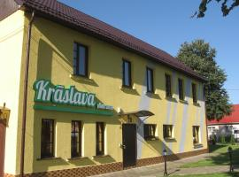 Hostel in Kraslava
