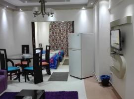 Elsraya Studios and Apartments (Families Only)