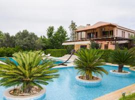 Unique villa in Pikermi, close to the Airport 490m²