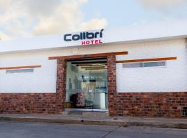 Hotel Colibri, Valledupar