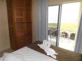 Hotel Panorama, Balneário Praia do Leste
