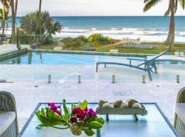Oceans Edge Beach House At Oak Beach