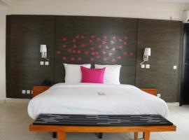 Douala Design Hotel