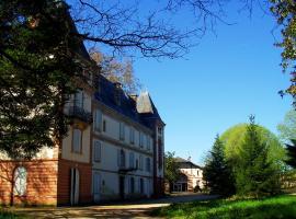 Chateau Saint Marcel, Réalville