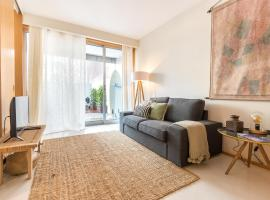 By the Sea Apartment • Terrace · Wifi · Netflix