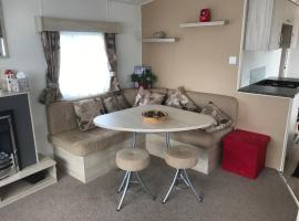 Caravan Hire, Rhoose