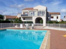 Locations vacances Vaux sur Mer, Pontaillac