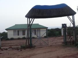 Najim Tourist Lodge, Makokoni
