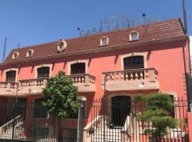 Hotel Casa Cantera