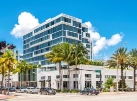 Hyatt Centric South Beach Miami