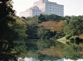 Koraku Garden Hotel