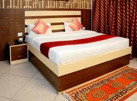 Parag Inn, Лакхнау (рядом с городом Bijnaur)