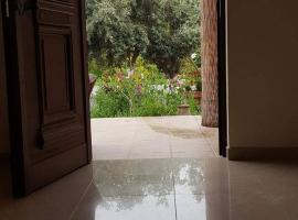 apartment metaxoula, Kato Yialia (Ayia Marina yakınında)