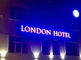 London Hotel (ex. Jolie)