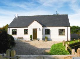 Forest View Cottage, Gwynfe (рядом с городом Twyn Llanan)