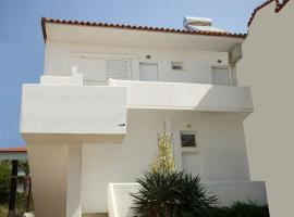 Zachariou Apartments II