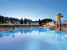 Mövenpick Hotel Gammarth Tunis, Gammarth