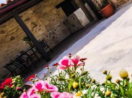 Antonia's Home Alfa village