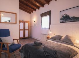 Shelter Villa