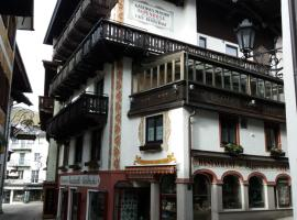 Haus Alpenrose