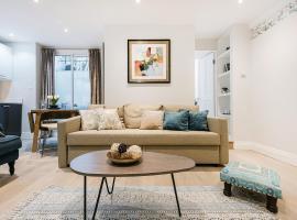 Partum Apartments Leinster