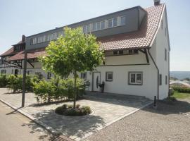Zum Talhof, Reichenau