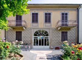 Casa Dalila, Incisa Scapaccino