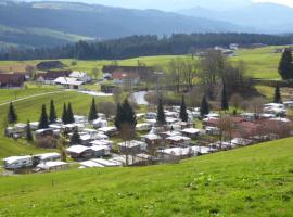 Wohnwagen Christian Frey, Weiler-Simmerberg