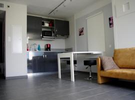 Studio, Aregno