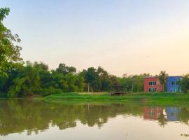 Happy Hamlets Resort, Ban Doem Bang (рядом с регионом Chainat Province)