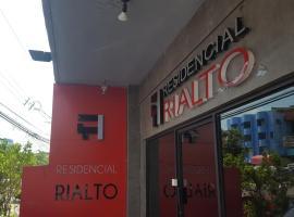 Hotel Rialto, La Chorrera