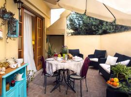 Pintaderas Apartment, Quartu Sant'Elena (Quartucciu yakınında)