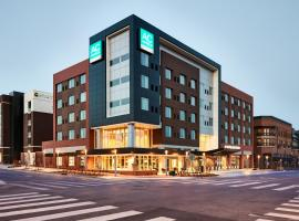 AC Hotel by Marriott Oklahoma City Bricktown