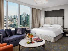 Hotel X Toronto by Library Hotel Collection