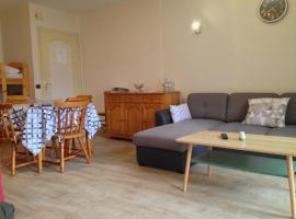 Appartement tout confort, Аржеле-Газо (рядом с городом Arcizans-Avant)