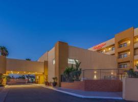 Ramada Plaza by Wyndham Garden Grove/Anaheim South, Anaheim