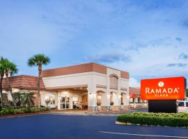 Ramada Plaza by Wyndham Fort Lauderdale, Fort Lauderdale