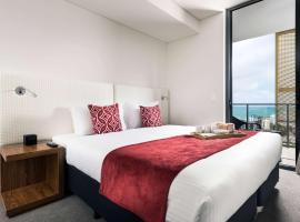 Ramada by Wyndham VetroBlu Scarborough Beach