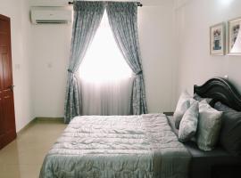 Fairwood Apartment