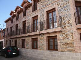 Casa Rural La Fragua, Guadalix de la Sierra (рядом с городом Venturada)