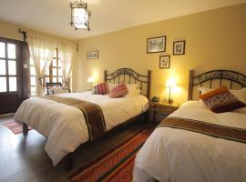 Llipimpac Guesthouse, Cusco