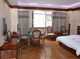 Yajiang Gangri Zhuo Hotel, Yajiang (Bajiaolou yakınında)